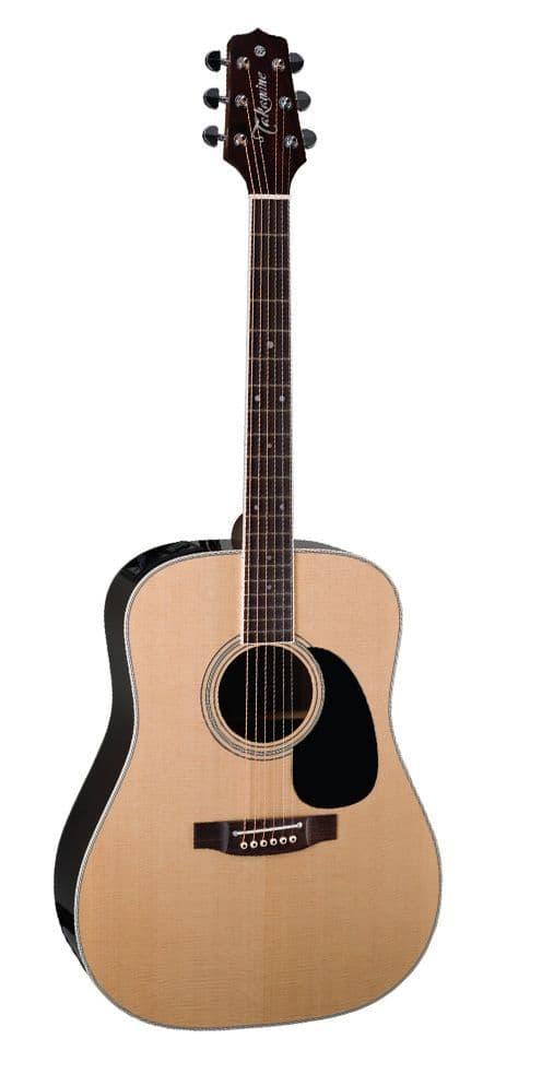 Takamine EF360GF Glenn Frey Includes Official Hard Case