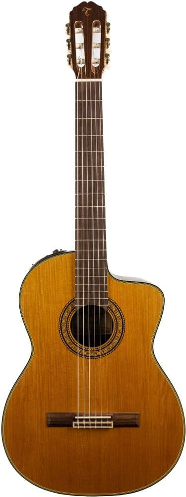 Takamine TC132SC Includes Official Hard Case