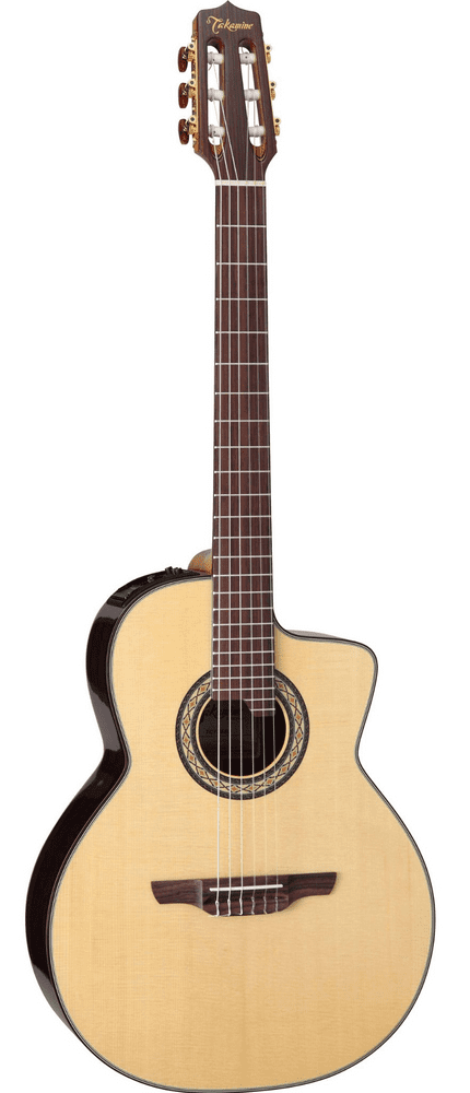 Takamine TC135SC Includes Official Hard Case