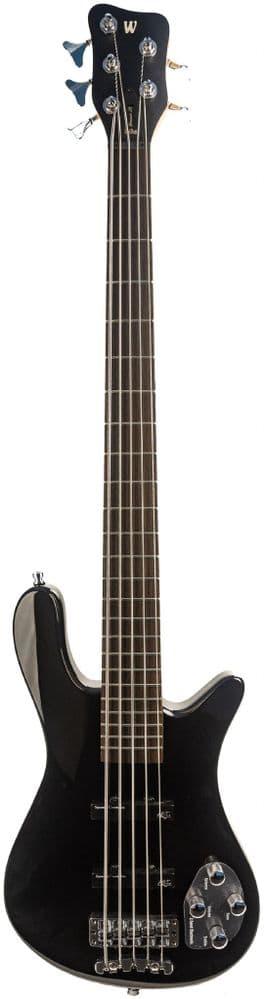 Warwick RockBass Streamer 5 LX Black Bass